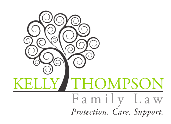 Kelly Thompson Family Law Logo