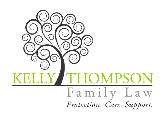 Kelly Thompson Family Law Logo