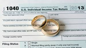 divorce and taxes pic