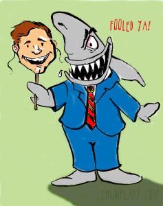 shark attorney