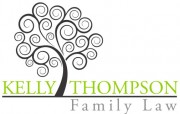 Kelly Thompson Family Law